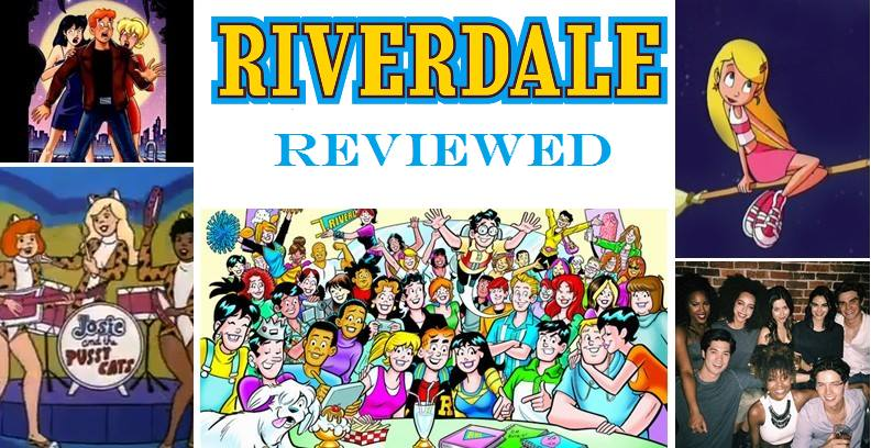 Riverdale Reviewed