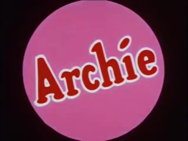 Archie-Show-01-title