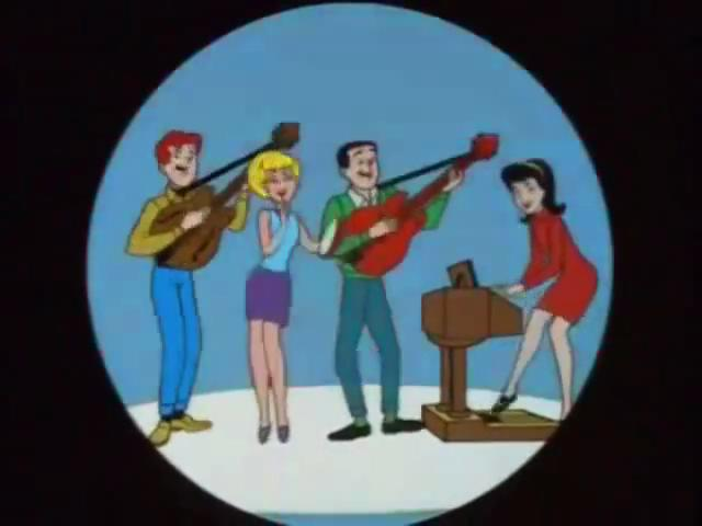 Archie-Show-12-band-2