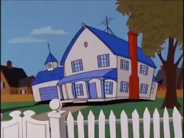 Archie-Show-18-house-jumps
