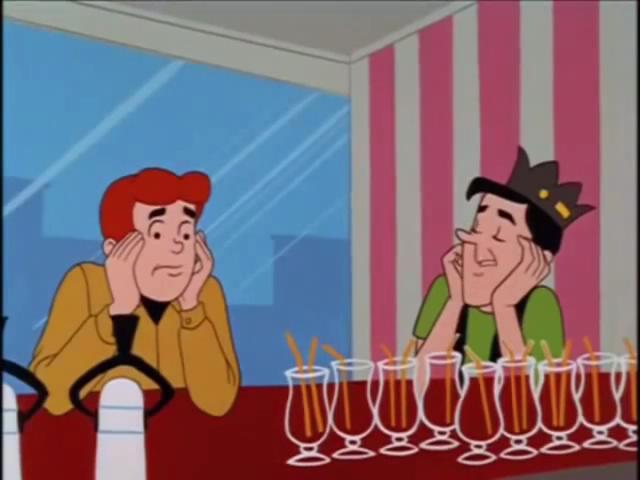 Archie-Show-61-Archie-Jughead-Pop's