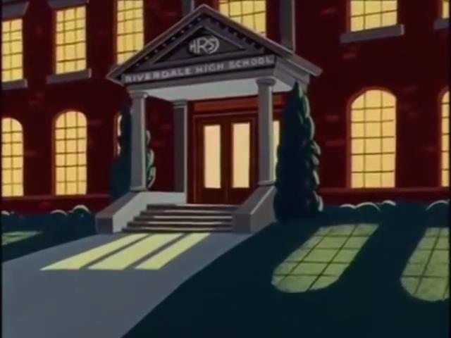 Archie-Show-64-Riverdale-High-School