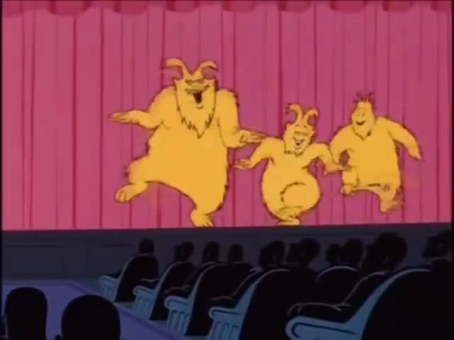 Archie-Show-67-group-dances