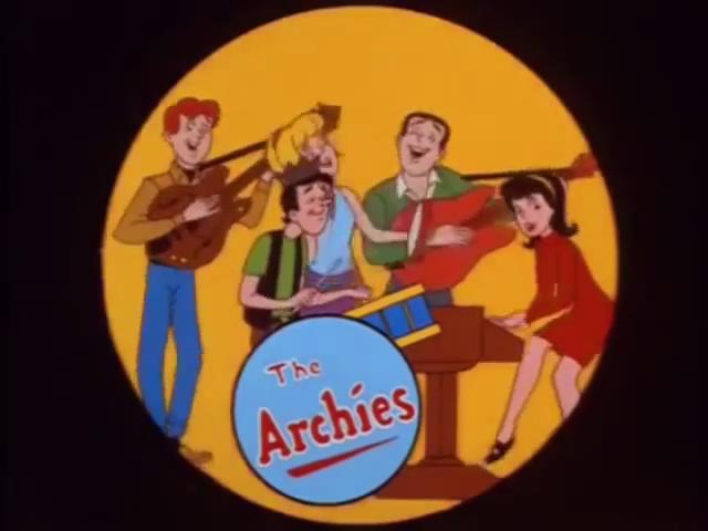 Archie-Show-72-Archies