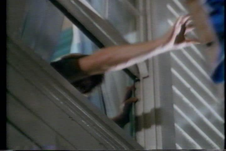archie-traba-186-archie-shoves-ladder