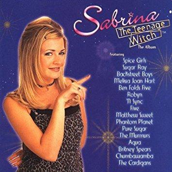 sabrina-album