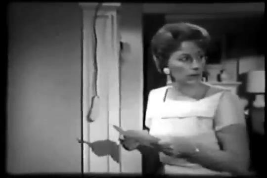 Archie-Pilot-1964-05-Mary-letter