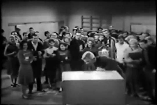 Archie-Pilot-1964-100-matching