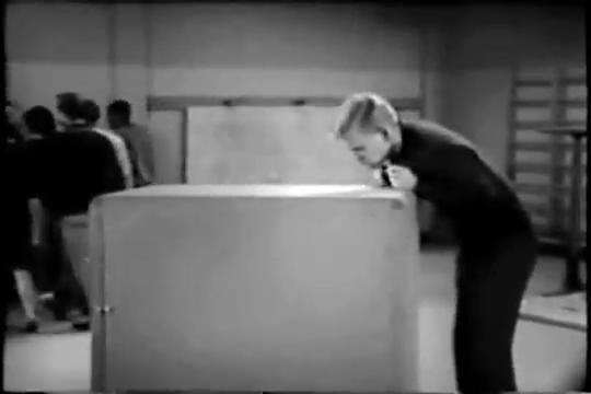Archie-Pilot-1964-108-Archie-shut-up