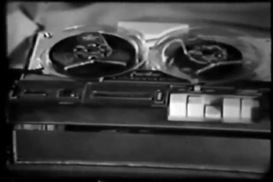 Archie-Pilot-1964-11-tape