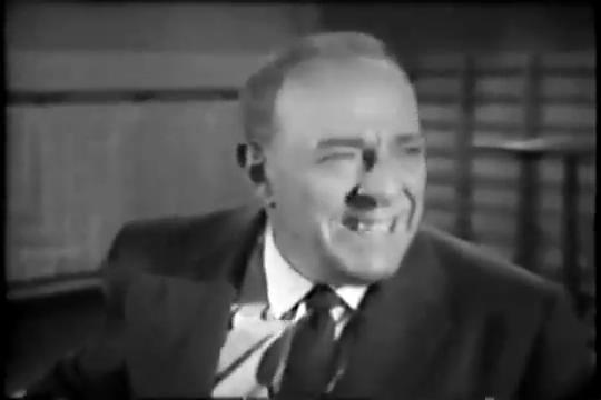 Archie-Pilot-1964-115-Weatherbee-upset