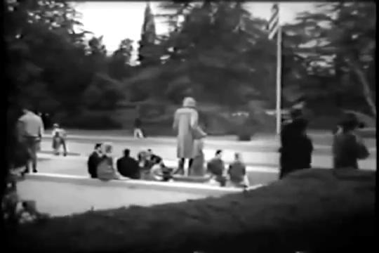 Archie-Pilot-1964-119-students