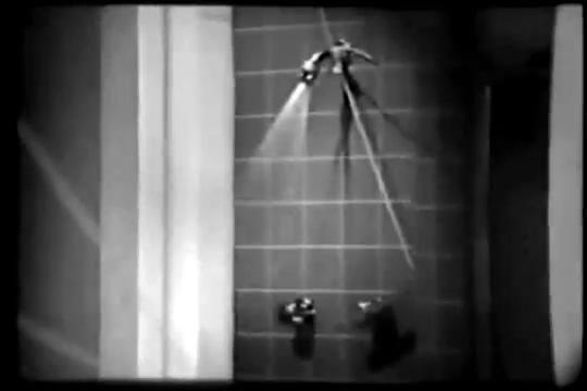 Archie-Pilot-1964-13-shower