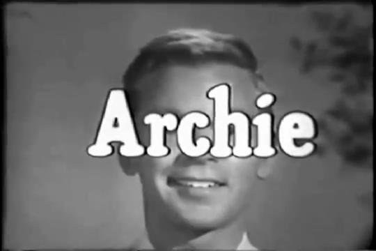 Archie-Pilot-1964-26-Archie-title
