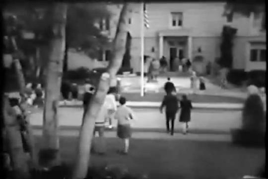 Archie-Pilot-1964-34-Riverdale-High-School