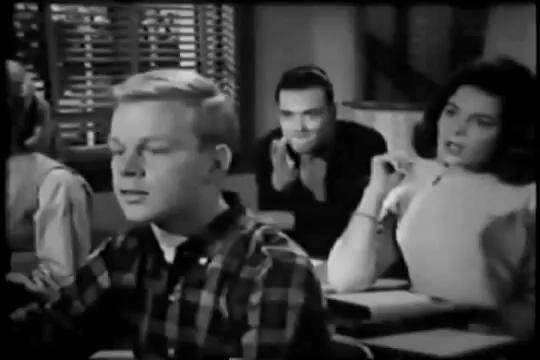 Archie-Pilot-1964-55-Reggie