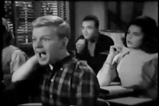 Archie-Pilot-1964-56-Archie