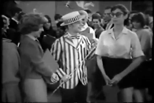 Archie-Pilot-1964-71-Archie-girls