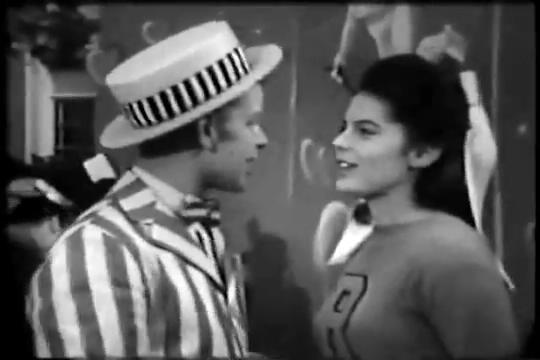Archie-Pilot-1964-73-Archie-Veronica