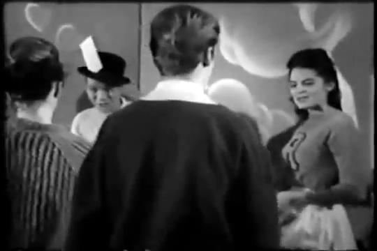 Archie-Pilot-1964-79-Veronica-guy