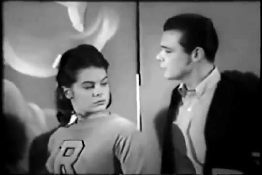 Archie-Pilot-1964-80-Veronica-Reggie