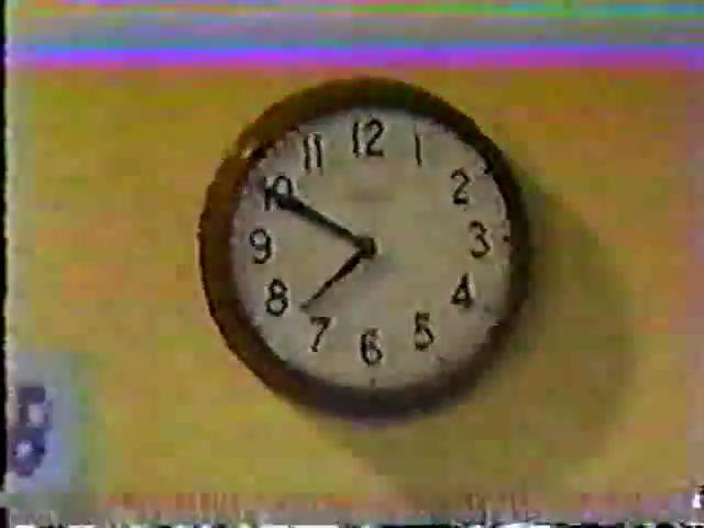 Archie-Variety-132-clock