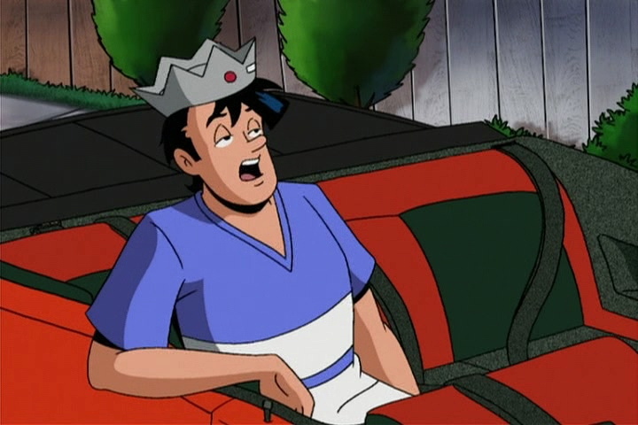 AWM-02-Driven-to-Distraction-11-Jughead-unimpressed
