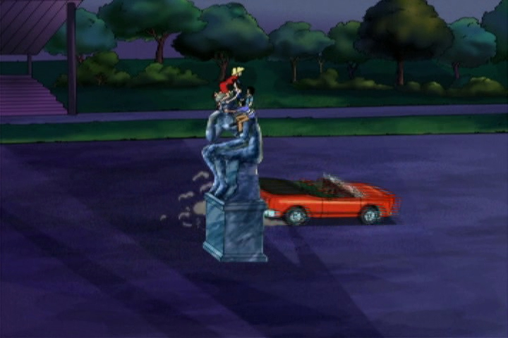 AWM-02-Driven-to-Distraction-112-gang-statue-car