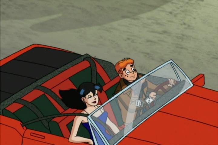 AWM-02-Driven-to-Distraction-58-Veronica-Archie-car