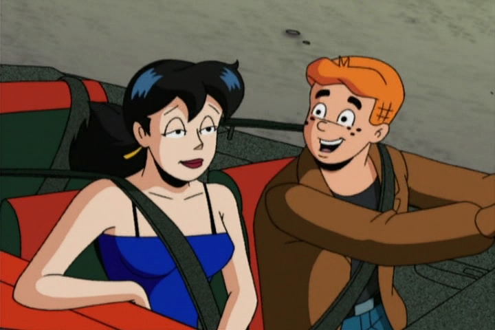 AWM-02-Driven-to-Distraction-60-Veronica-Archie-car-2