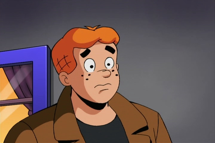 AWM-02-Driven-to-Distraction-92-Archie-surprised