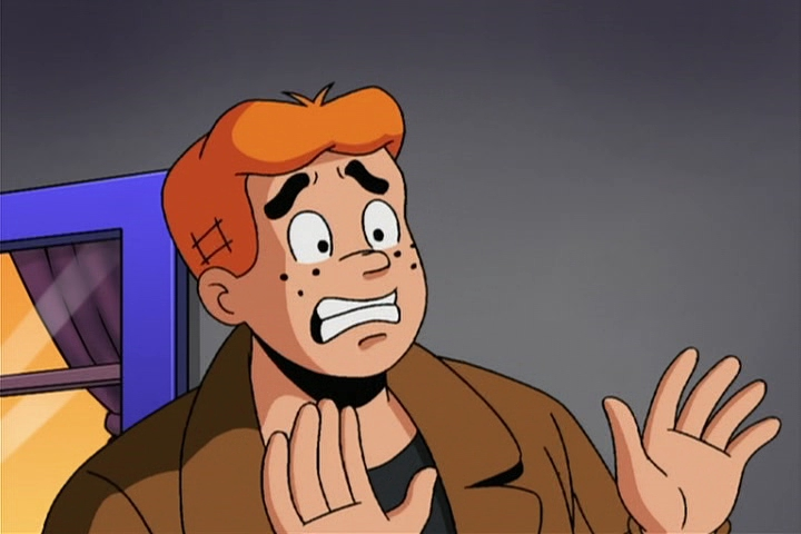 AWM-02-Driven-to-Distraction-93-Archie-scared