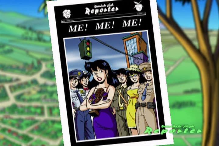 AWM-03-Me!-Me!-Me!-01-Riverdale-Reporter