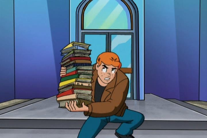 AWM-03-Me!-Me!-Me!-05-Archie-books