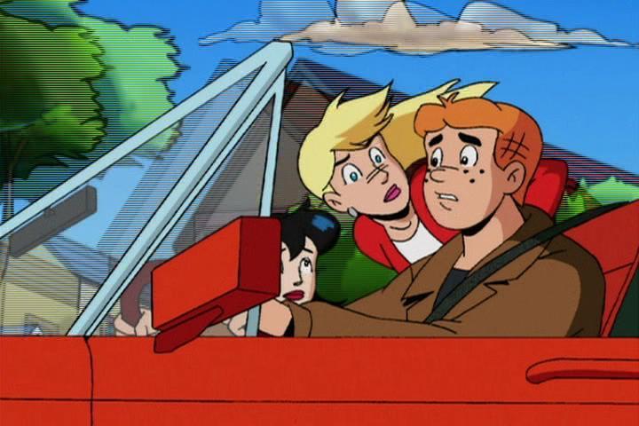 AWM-03-Me!-Me!-Me!-87-Veronica-Betty-Archie-car
