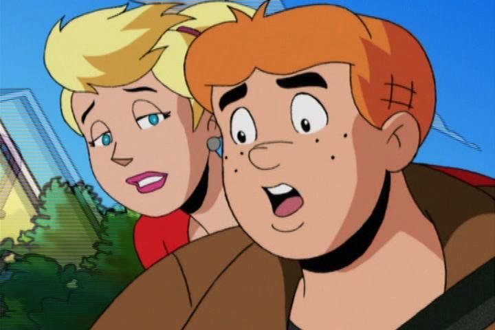 AWM-03-Me!-Me!-Me!-88-Betty-Archie-car
