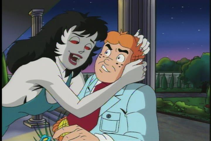 AWM-32-I-Was-a-Teenage-Vampire-57-Vamperonica-Archie