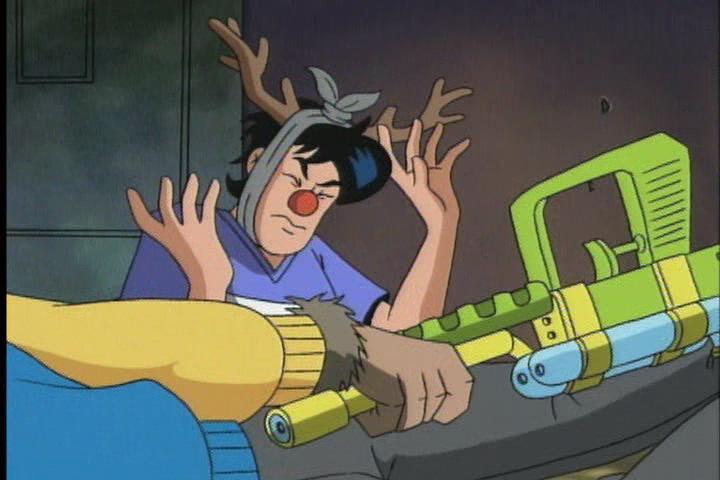 AWM-33-Halloween-of-Horror-108-Reggie-takes-gun