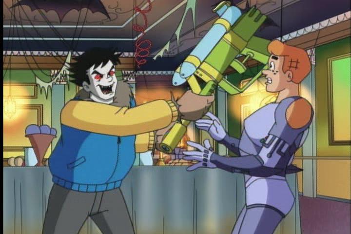 AWM-33-Halloween-of-Horror-75-Reggie-Archie
