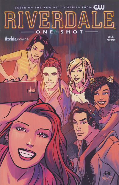 Riverdale-One-Shot