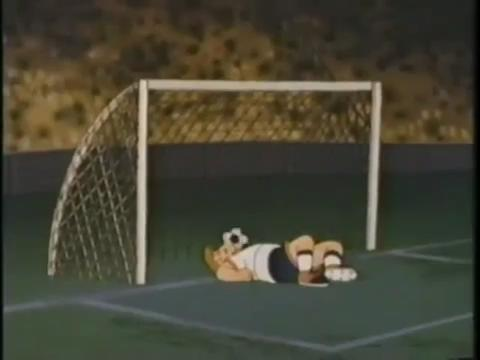 TNA-22-Gunk-for-Gold-91-goalie-knocked-out