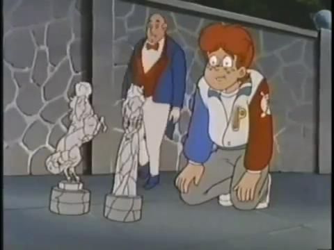 TNA-25-Take-My-Butler-Please-10-Smithers-Archie-statues