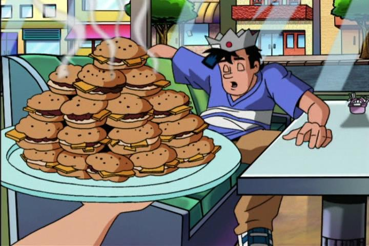 AWM-05-Attack-of-the-50-Foot-Veronica-11-Jughead-asleep