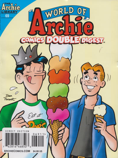 World-of-Archie-Digest-69
