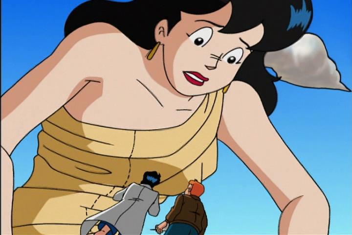AWM-05-Attack-of-the-50-Foot-Veronica-107-Veronica-Dilton-Archie