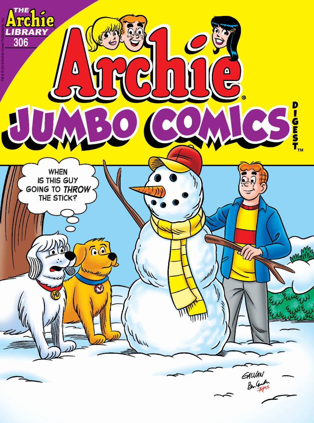 Archie-Double-Digest-306