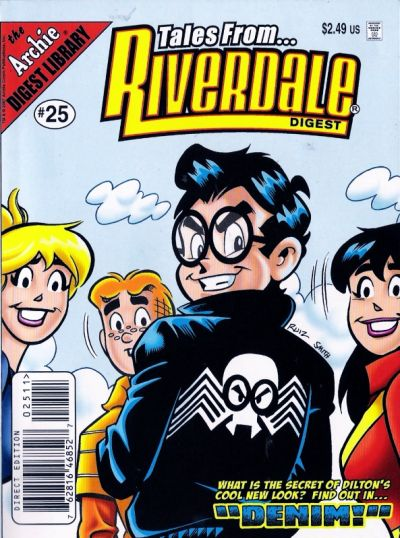 Tales-From-Riverdale-Digest-25