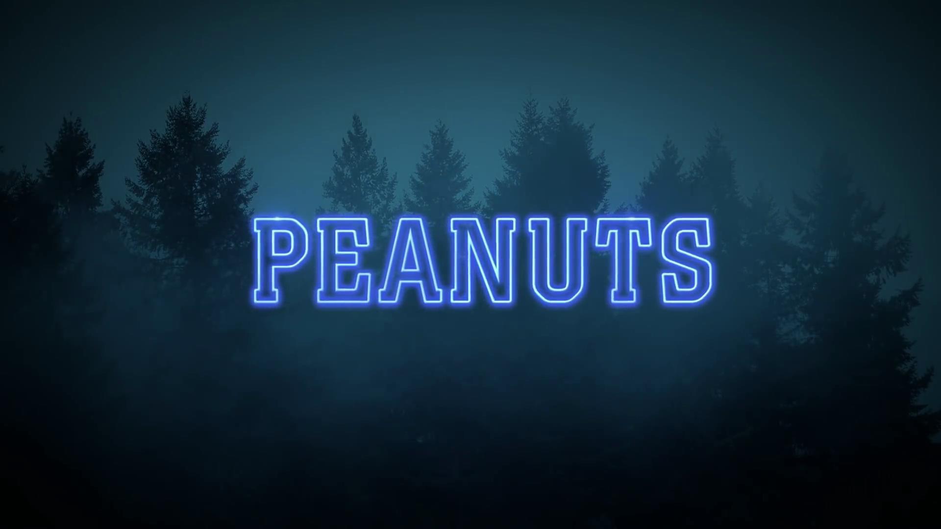 Peanuts-21-title