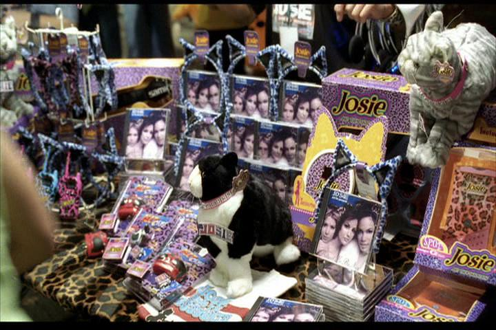Josie-film-469-merchandise