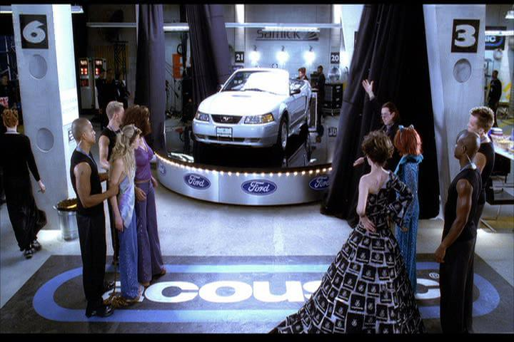 Josie-film-479-Wyatt-unveils-car